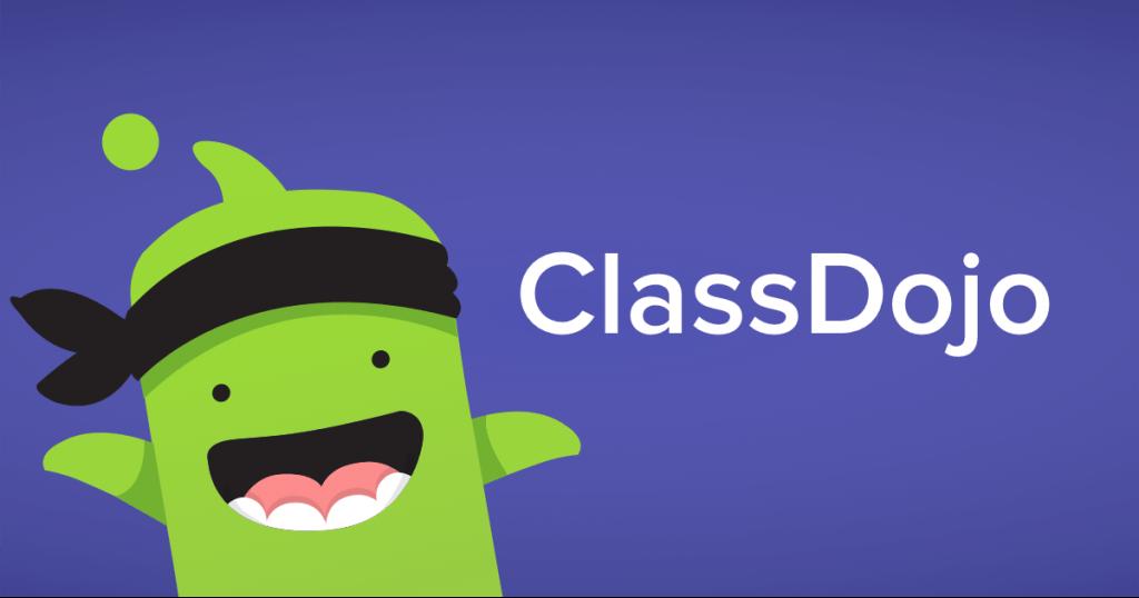 Classdojo-smart-classroom-management-software