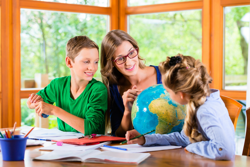 tips for supporting parents in managing distance learning