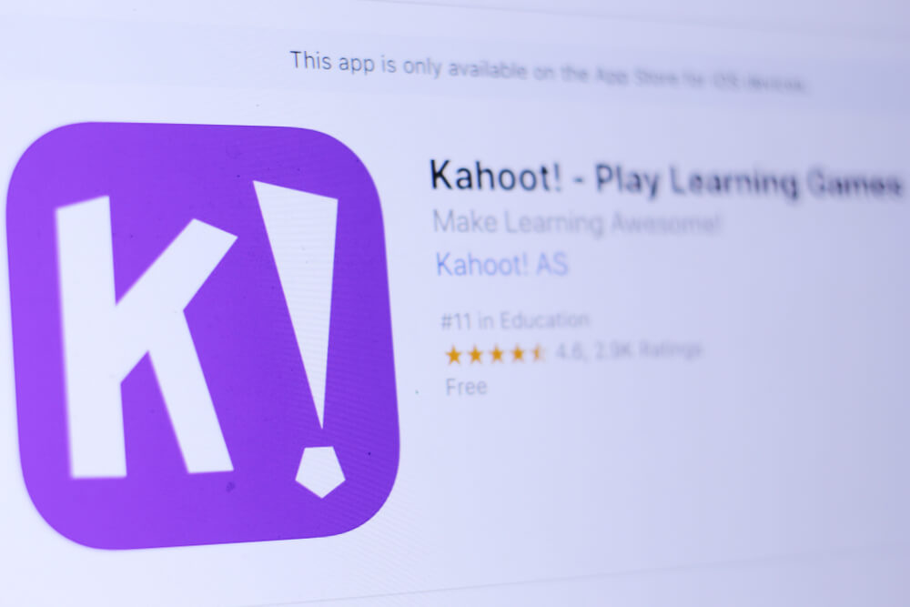 kahoot-app
