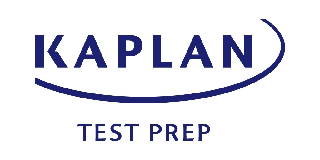 Kaplan is known as one of the best review centers for any tests you'd like to take to further your career.