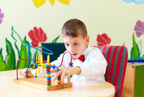 preschool-special education