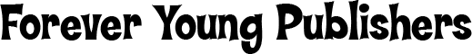 forever young publishers logo