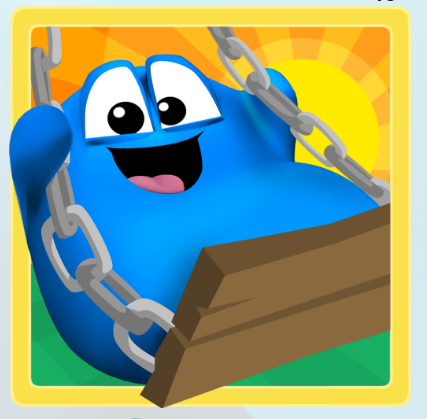 gummies playground squink games logo