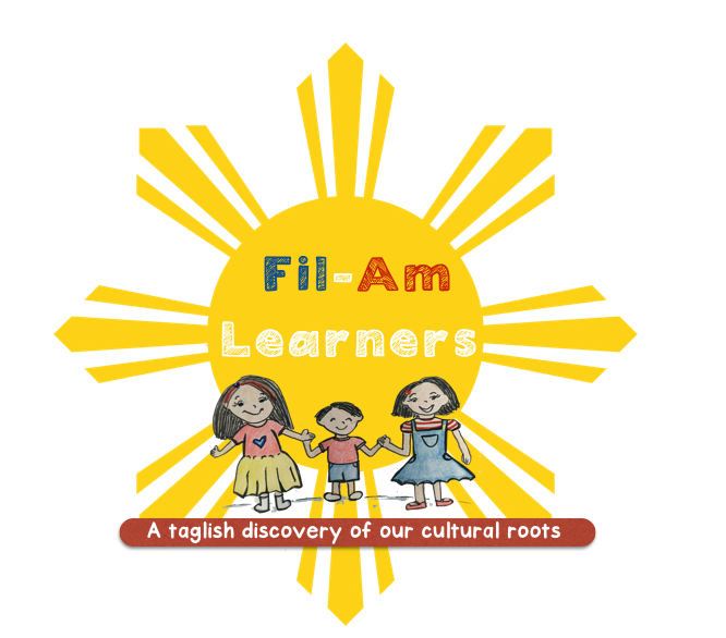 Fil Am Learners logo at ADS