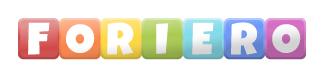 Foriero apps logo