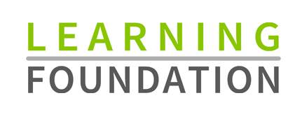 Learning Foundation official logo