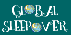 Global Sleepover official logo image