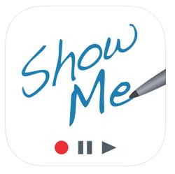 Show Me official logo