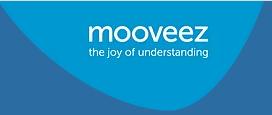 Moveez logo at ADS