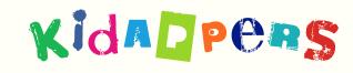 Kidappers logo image