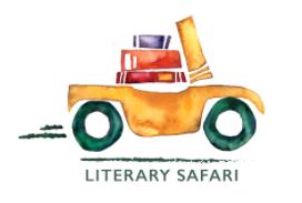Literary Safari logo image