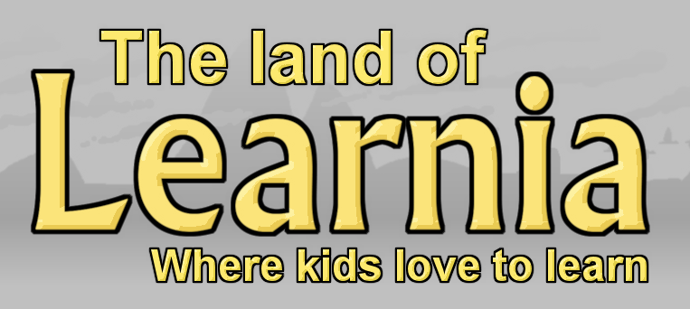 Learnia official banner picture