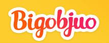 Bigo Bjuo logo official
