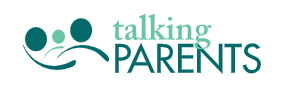 talking parents official logo