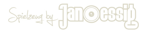 Logo of Jan essig