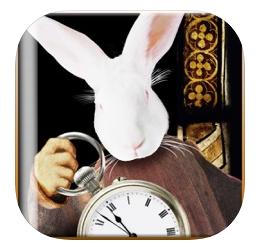 The Alice App logo picture