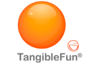 Tangible fun logo picture