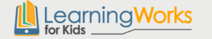 Learning Works for Kids logo picture