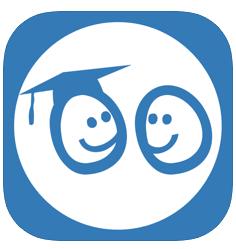 School Life app logo