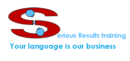 Serious Results Training logo