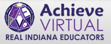 Achieve Virtual logo official