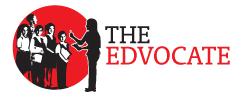 The Edvocate logo