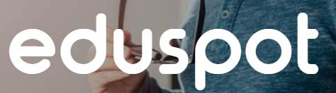 Eduspot official banner logo
