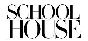School House official logo