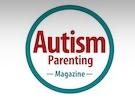 Autism Parenting Magazine logo design