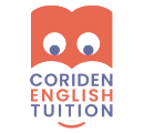 Coriden English Tuition logo