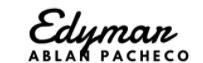 Edymar logo design
