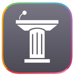 iTeacher Book logo image