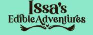 Issa's edible adventures logo image