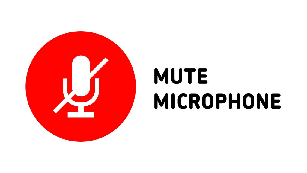 mute-your-mic