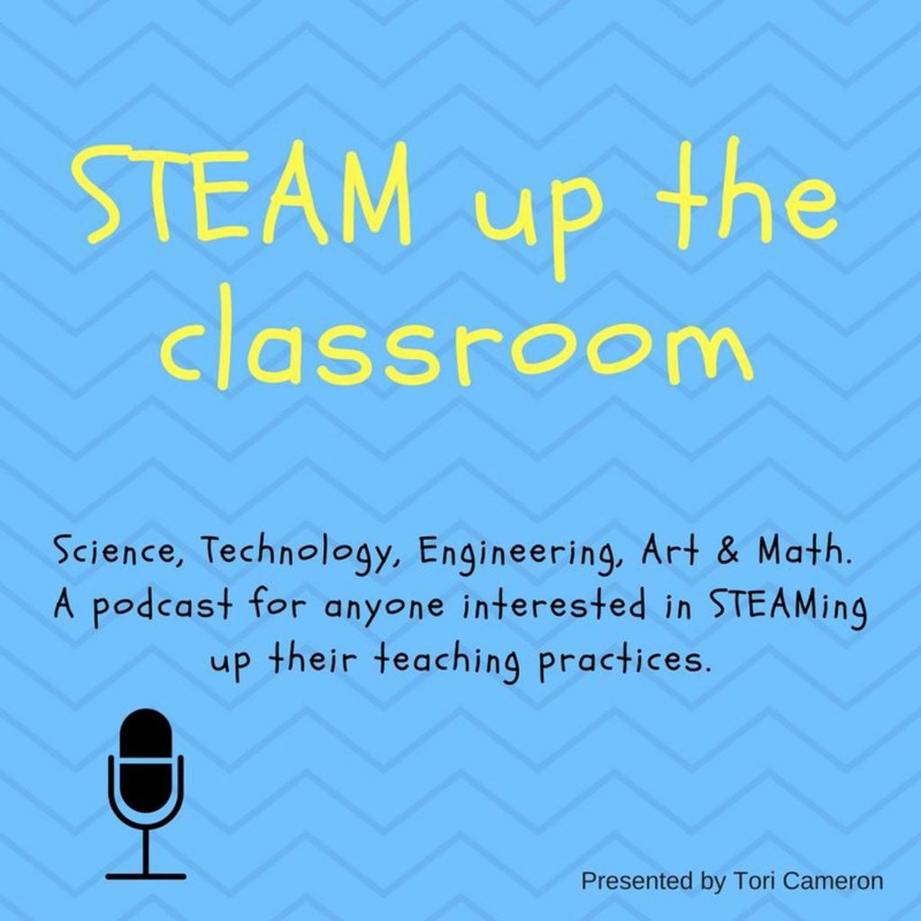 STEM-up-the-classroom-podcasts-for-home-learning