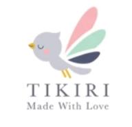 tikiri made with love banner