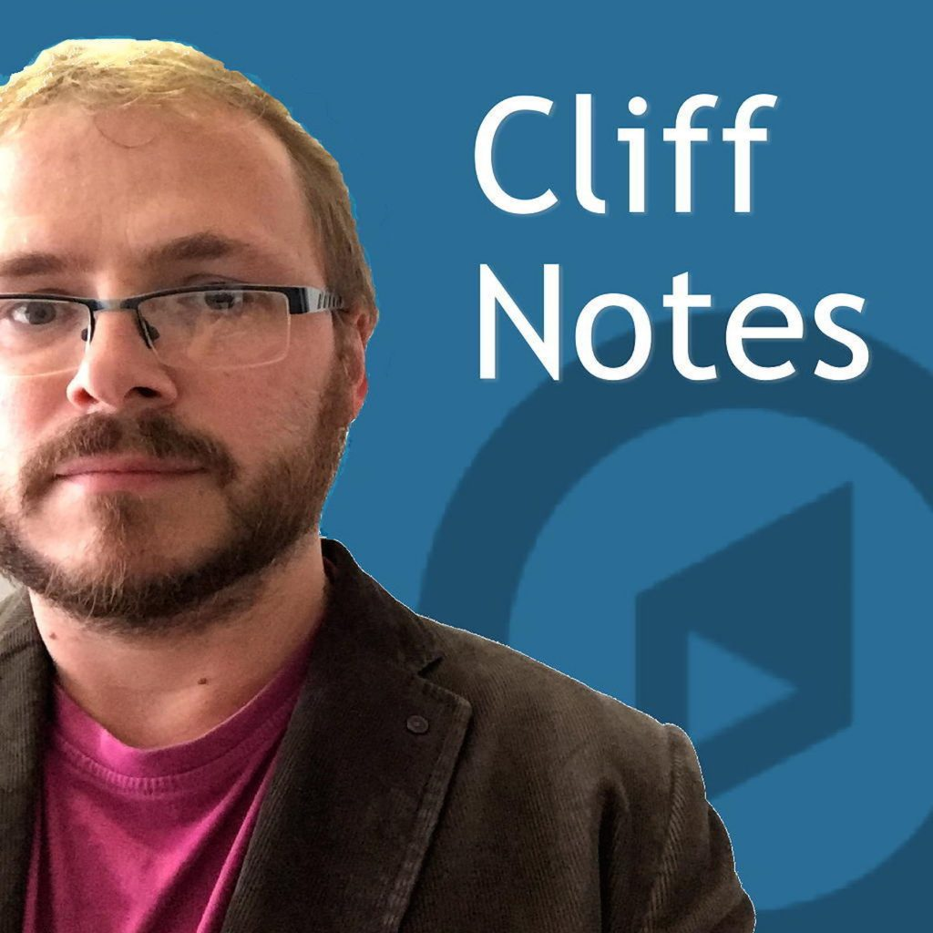 cliff-notes-podcasts-for-home-learning