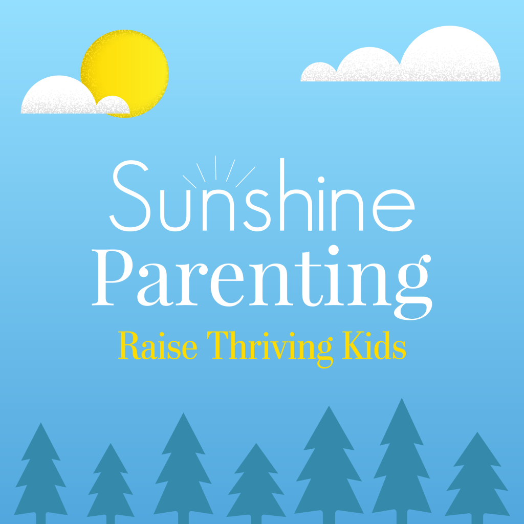 sunshine-parenting-podcasts-for-parenting