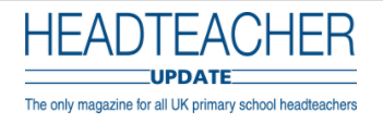 head teacher Update logo