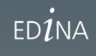 edina logo official