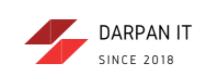 Darpan It logo official