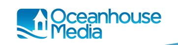 ocean House media logo