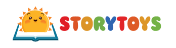 Story Toys logo official