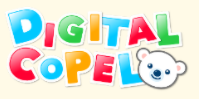 Logo of Digital Copel at ADS