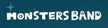 MonstersBand logo