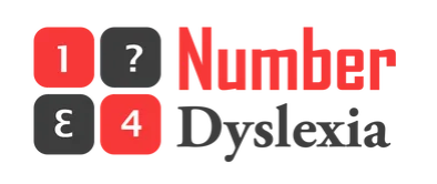 Logo of Number Dyslexia