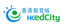 Hked city logo